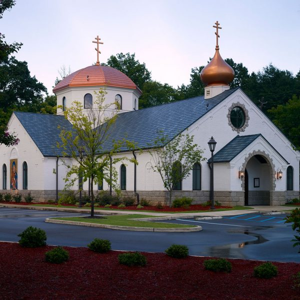 St. Symeon Street View