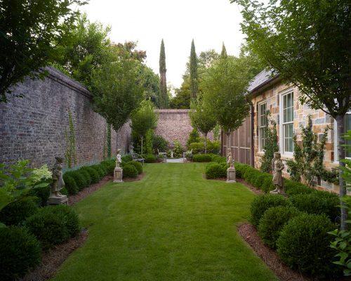 Ritter yard